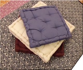 cuscini copri sedie rotondi tappetomania : (bollengo) - Cuscini Quadrati Per Sedie