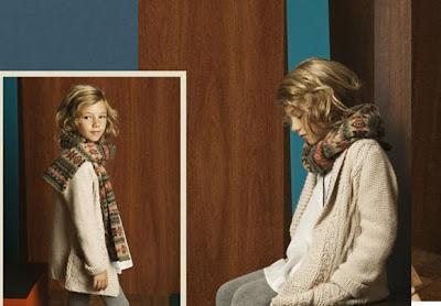 Massimo Dutti - Lookbook Oktober 2012