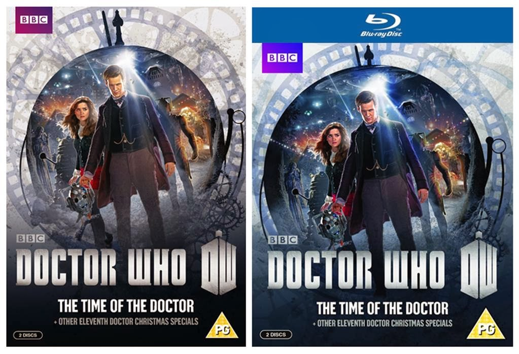"Watch the new episodes of ""Doctor Who"" online in English ..."