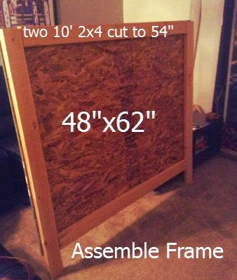 DIY, Headboard, Running a ragnar, TheBuilderFix, the builder fix, Bedroom, fabric, cloth, home, sewing, upholstered, step by step, guide, craft, crafting