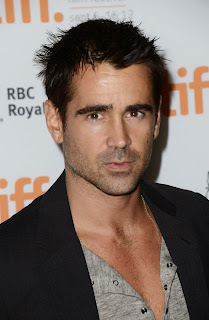 Colin Farrell Warcraft