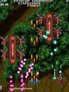 Battle Bakraid arcade game downlaod free