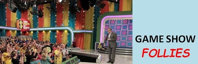 Game show follies