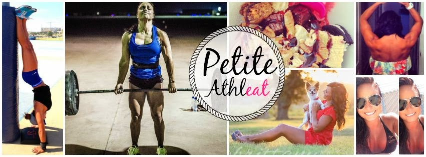 The Petite Athleat