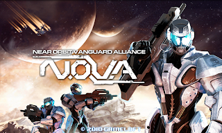 Nova HD Armv6 apk+data No root