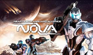 Nova HD Armv6 apk+data No root