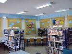 A nossa Biblioteca Escolar