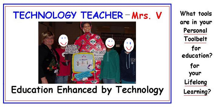 Technology Teacher