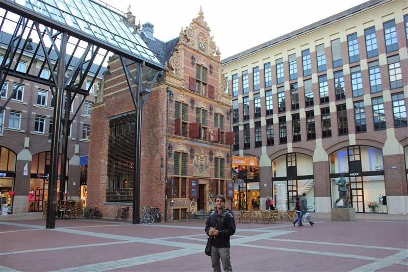 Groningen - Goudkantoor