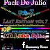 DESCARGA Y COMPARTE PACK DE JULIO LAST EDITION