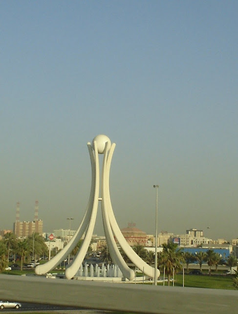 Architecture Bahrain3