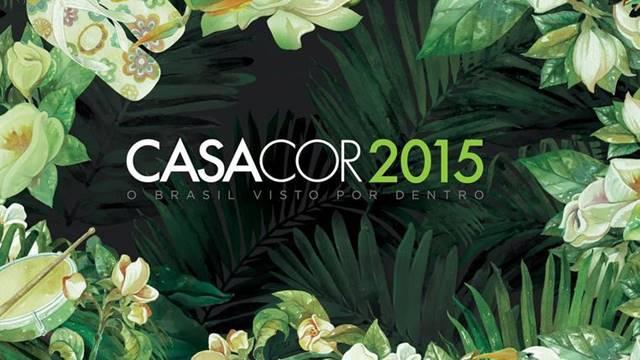 Casa Cor SP 2015