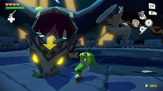 the legend of zelda the wind waker hd screen 3 E3 2013   The Legend of Zelda: The Wind Waker HD (Wii U)   Artwork, Concept Art, Screenshots, & Trailer