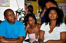 Fuzzil, Eliane Carvalho e Raquel