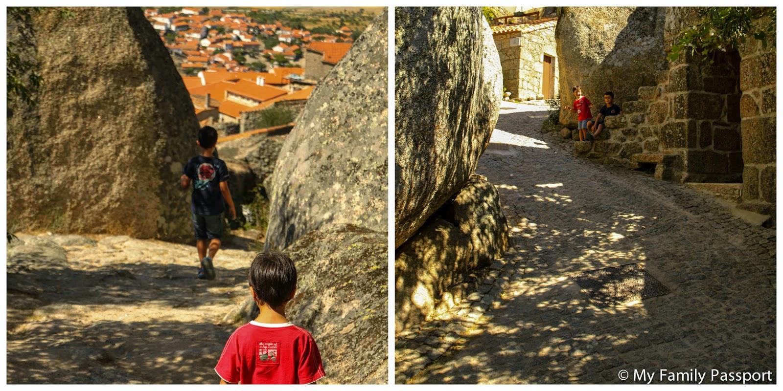 Portugal con niños