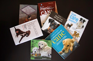 Libri . . . da Cani