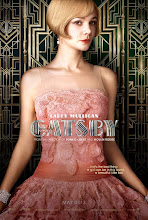 THE GREAT GATSBY, Carey Mulligan, Leonardo DiCaprio