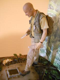 McFarlane Toys John Locke figure