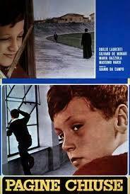 Pagine chiuse (1986)