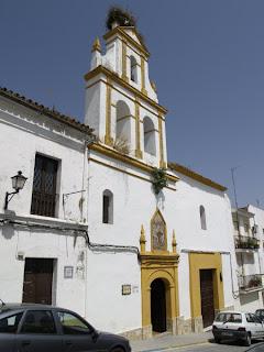 Convento de San Francisco de Villamartín