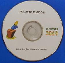 CD PROJETO ELEIÇÕES 2014
