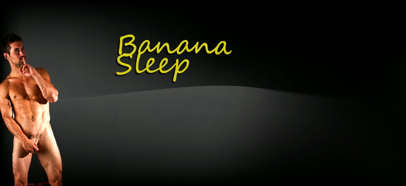 Banana Sleep