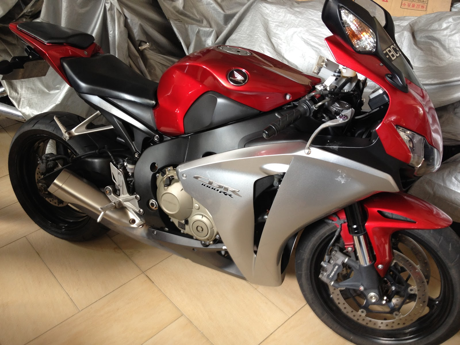 Super Great Sportbikes For Sale Honda Cbr 1000 Rabbit