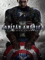 Capitan America El Primer Vengador 2011 DVDRip Español Latino Descargar 1 Link