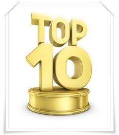 Top 10: Os personagens que mais encheram a paciência!