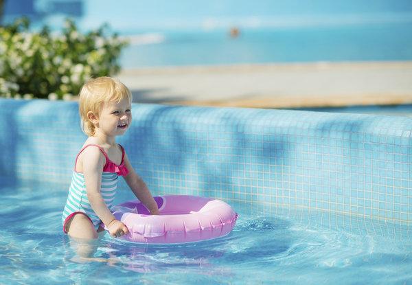 Curso de segurança na piscina ANAPP