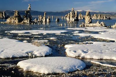 Mono Lake – California - EUA