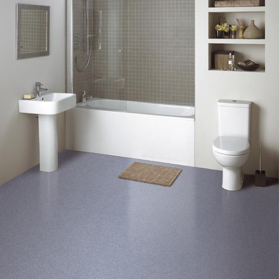 Vinyl flooring bathroom mobile wallpapers for Plastic bathroom flooring