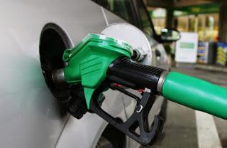 Harga Terkini Petrol