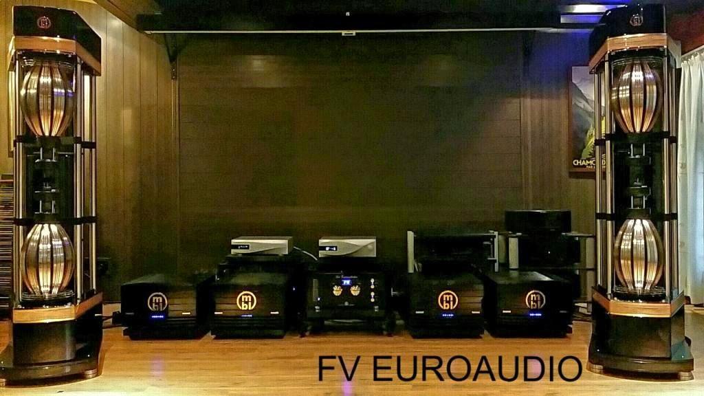 Frank Acoustics Mbl 101 Extreme Mbl 9008 Amp Frank
