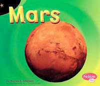 bookcover of MARS by Thomas K. Adamson