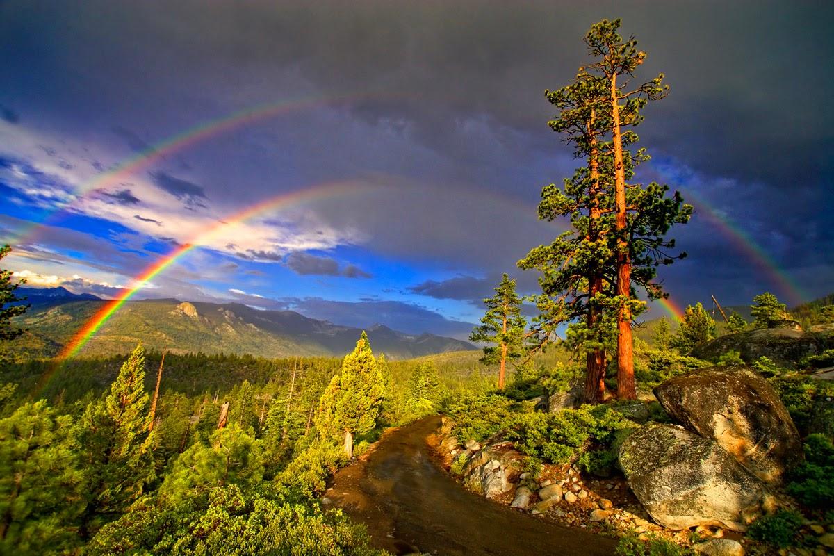 World4top hd rainbow wallpapers rainbow background wallpaper rainbow wallpapers rainbow wallpapers for desktop beautiful rainbow scenes beautiful rainbows on sky rainbow wallpapers hd voltagebd Gallery