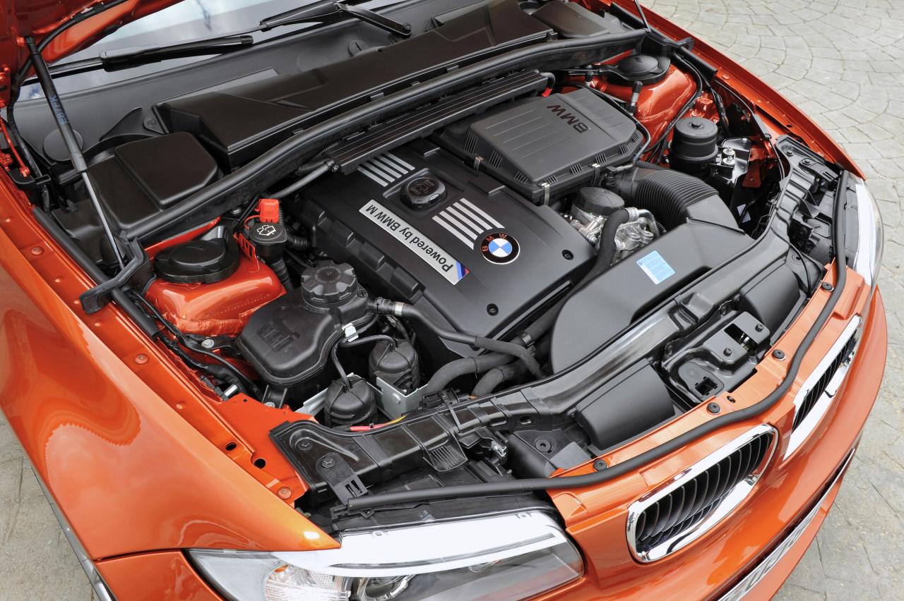 En la versión nueva BMW decide quebrar con la tradición y decidió ...