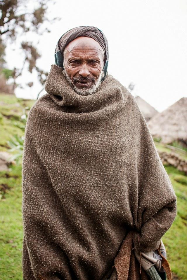 amhara bácsi Gicsben