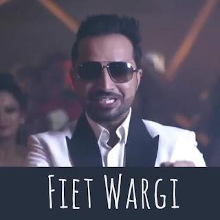 Fiet Wargi Lyrics - Sandeep Brar
