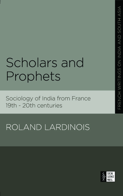 Publication: Scholars and Prophets