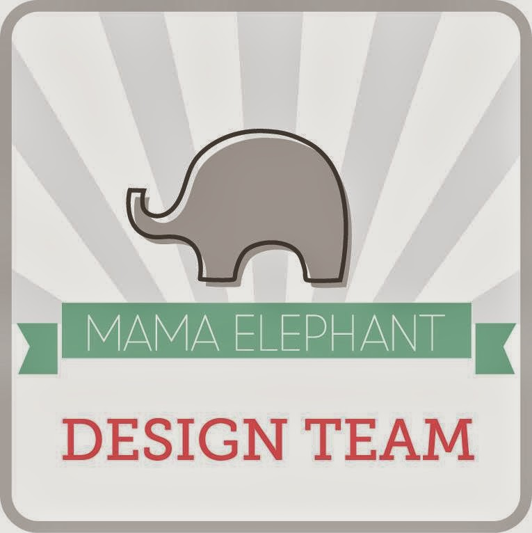 I DESIGN FOR MAMA ELEPHANT