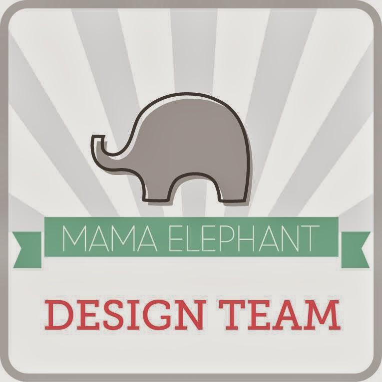 I DESIGN FOR MAMA ELEPHANT