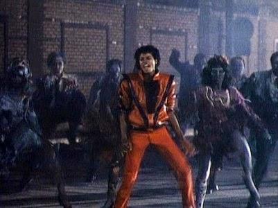 http://en.wikipedia.org/wiki/Michael_Jackson%27s_Thriller