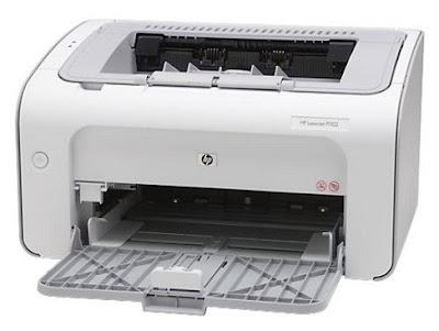 Harga dan Spesifikasi Printer Hp Laserjet P1102 Terbaru