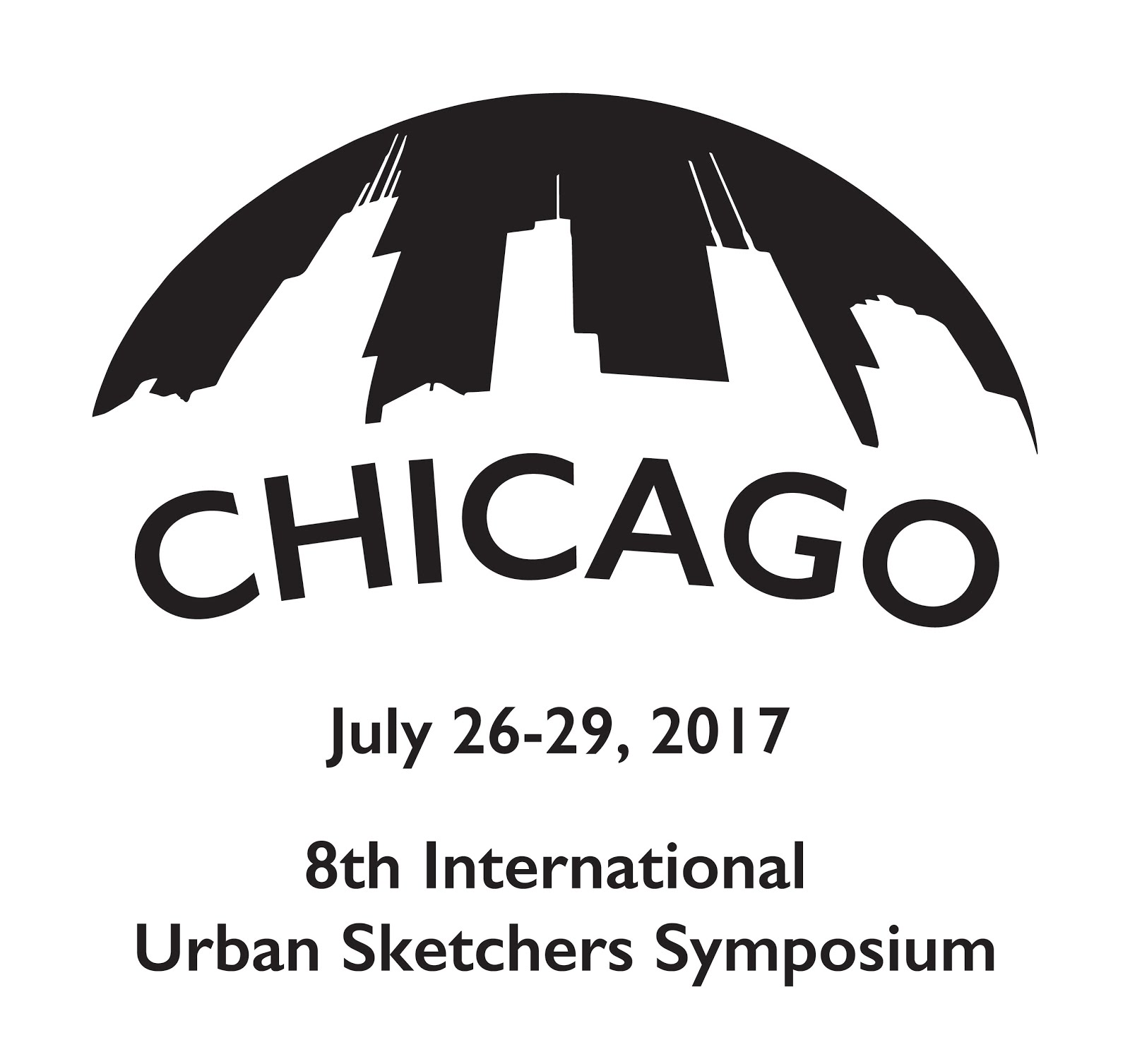 Urban Sketchers Symposium