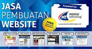 Jasa Website Lampung Profesional