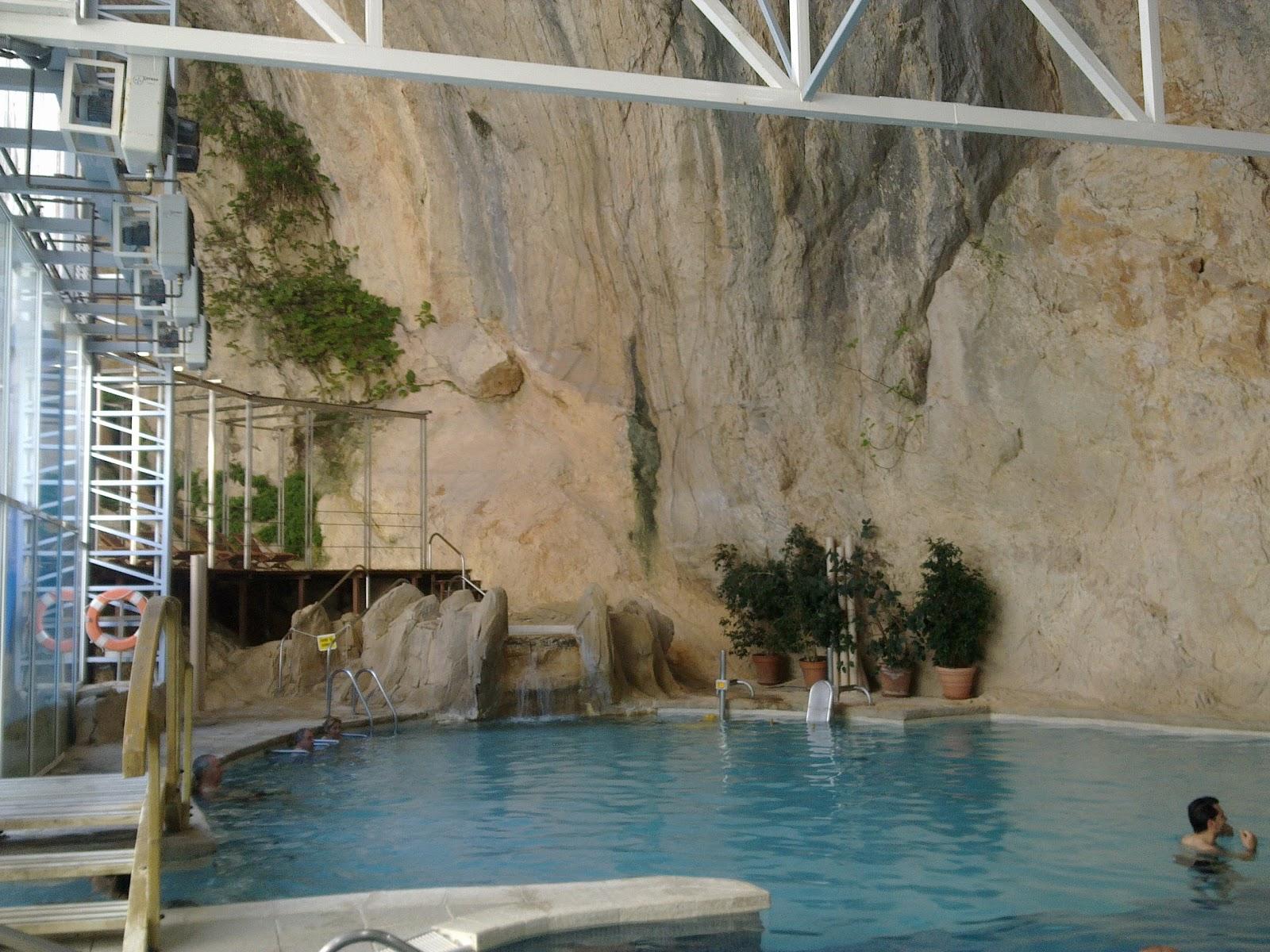 Nuestras escapadas sitios con encanto balneario sicilia - Lugares con encanto ...