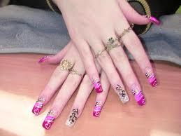 best celebrity nail designs