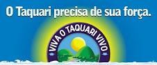 Viva o Taquari Vivo