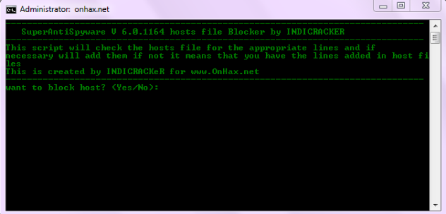 SUPERAntiSpyware Pro v6.0.1164 Full Serial Key